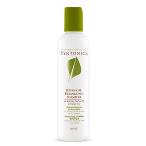 Syntonics Detangling Shampoo
