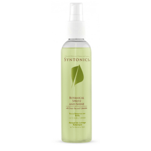 This Syntonics Botanical Spritz & Shine