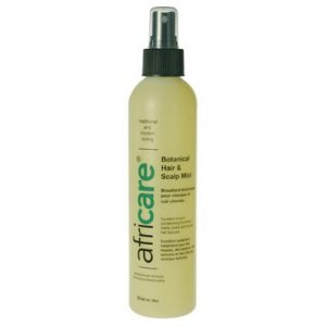 Africare Botanical Hair & Scalp Mist
