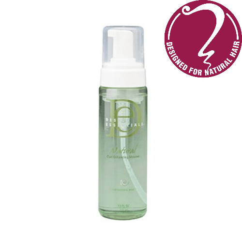 Design Essentials Natural Curl Enhancing Mousse 8oz Devada