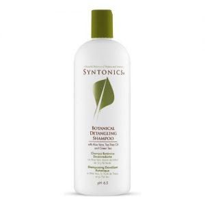 Syntonics Detangling Shampoo 32oz-500x500