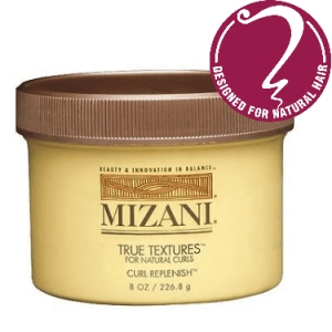 Mizani True Textures Curl Replenish Intense Moisturizing Masque