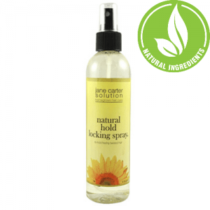 Jane Carter Natural Hold Locking Spray