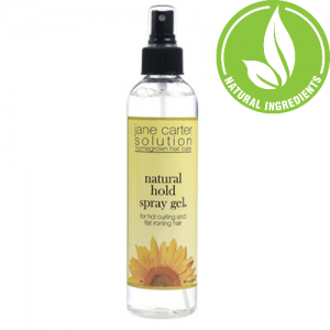 Jane Carter Natural Hold Spray Gel
