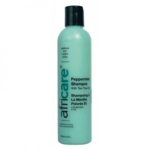 Africare Peppermint Shampoo