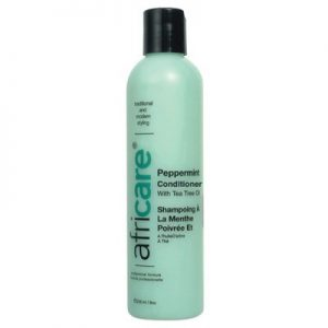 Africare Peppermint Conditioner