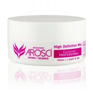 Arosci High Definition Wax