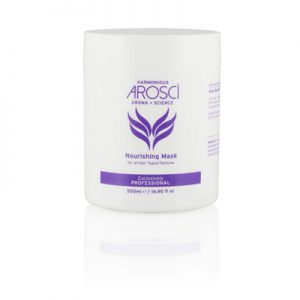 Arosci Nourishing Mask