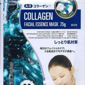 collagen face mask