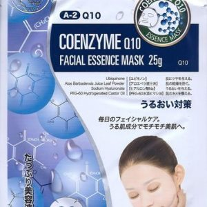 coenzyme Q10 face mask