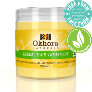 Okhora Hair Treatment
