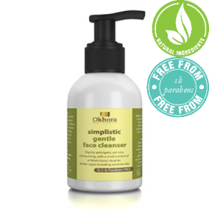 Okhora Naturals Simplistic Hair Conditioner