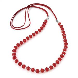 red_glassbead_cordnecklace
