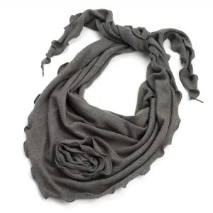 stonecharcoal_triangleflower_scarf