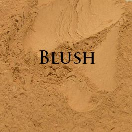 Elemental Beauty Pure Mineral Foundation Blush