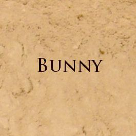 Elemental Beauty Pure Mineral Foundation Bunny