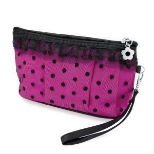 fuchsiapink_blacklace_makeupbag