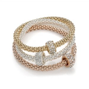 goldsilver_rosegoldelasticated_bracelet