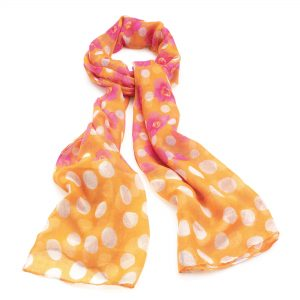 orange_pinkflower_scarf