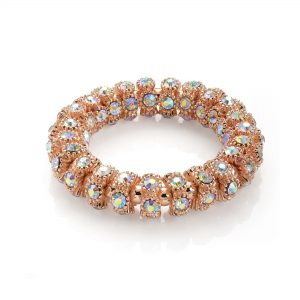 rosegold_crystalelasticated_bracelet