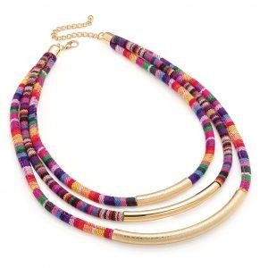 threerow_goldtribalcord_necklace