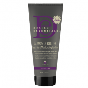 New Conditioner Almond Butter Express