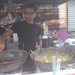 vauxhall street food garden indian