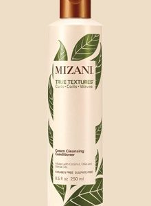 Mizani True Textures Cream Cleansing Conditioner