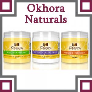Okhora Naturals