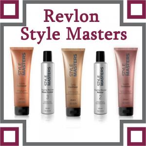 Revlon Style Masters