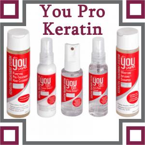 You Pro Keratin