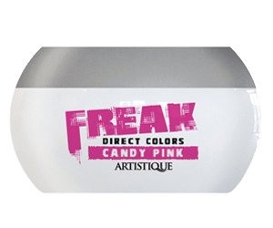 Freak Color Candy Pink