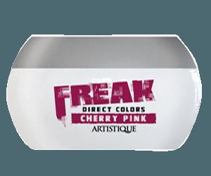 Freak Color Cherry Pink