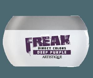 Freak Color Deep Purple