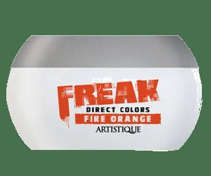 Freak Color Fire Orange