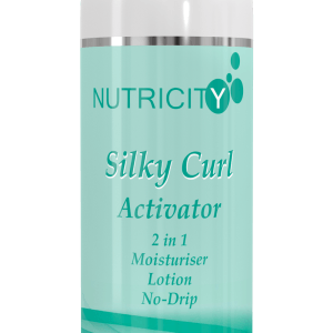 Nutricity Silky Curl Activator